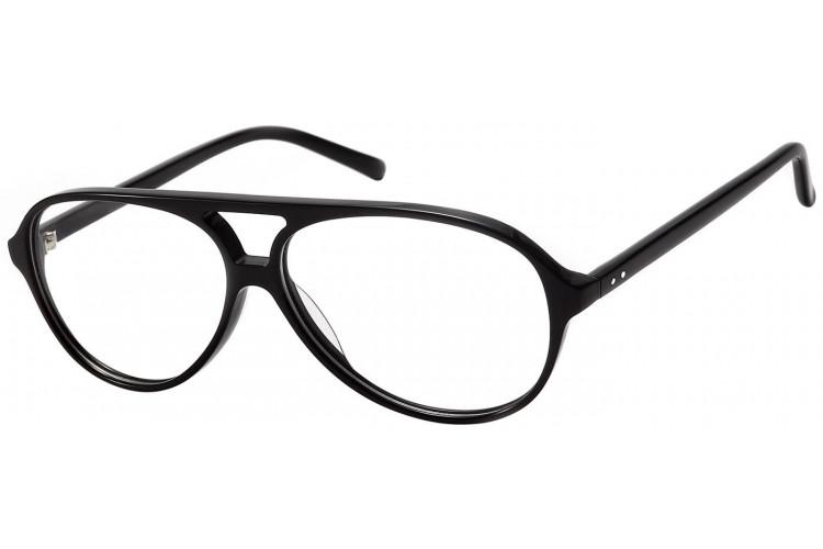 Kunstoff Brille A102