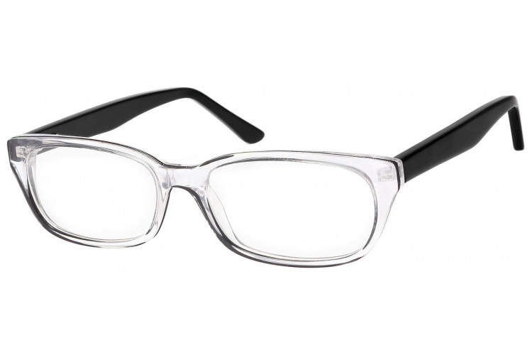 Kunstoff Brille A103