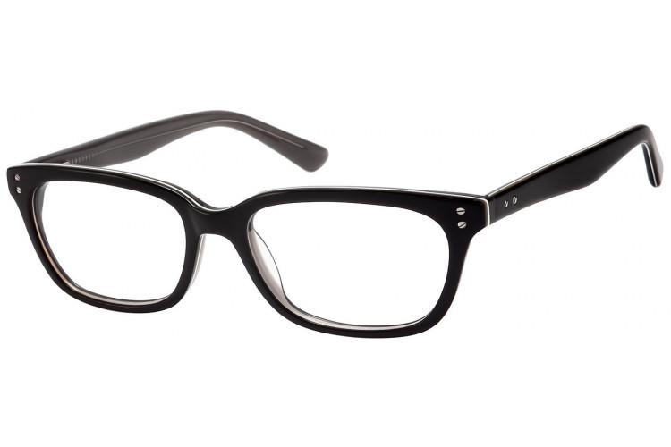 Kunstoff Brille A106