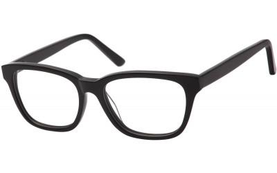 Kunstoff Brille A109