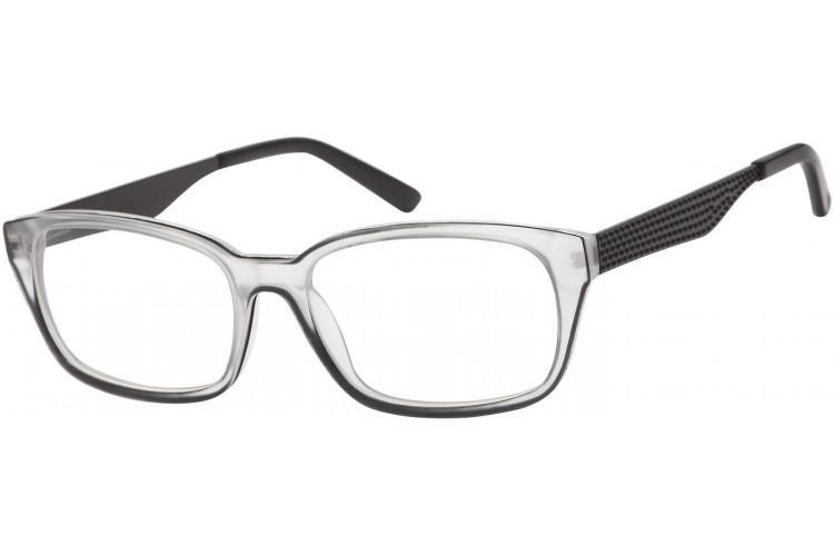 Kunstoff Brille A112