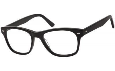 Kunstoff Brille A115