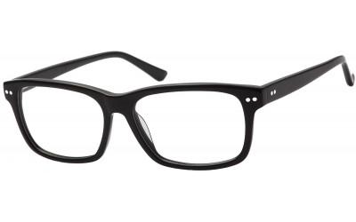 Kunstoff Brille A116