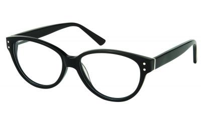 Kunstoff Brille A123