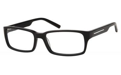 Kunstoff Brille A127