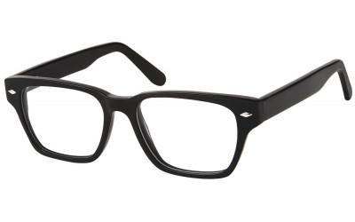 Kunstoff Brille A130