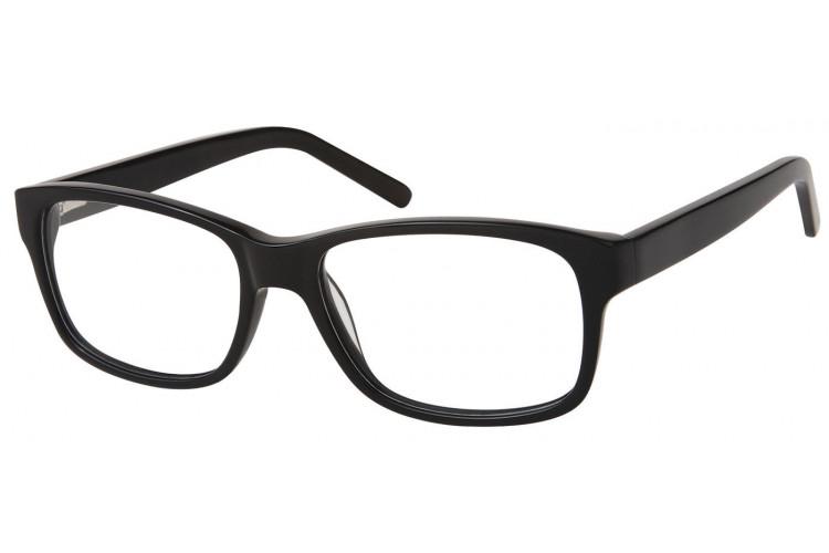 Kunstoff Brille A131