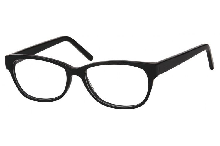Kunstoff Brille A132