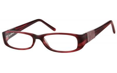 Kunstoff Brille A133