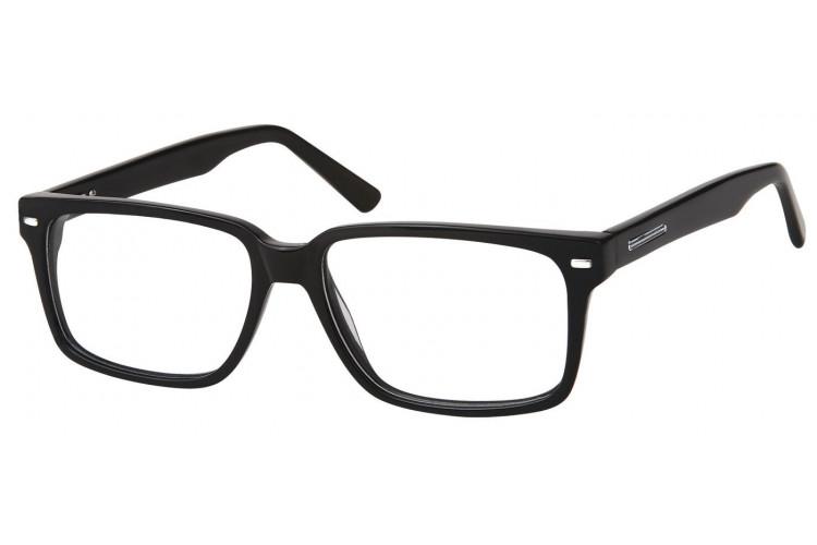 Kunstoff Brille A135