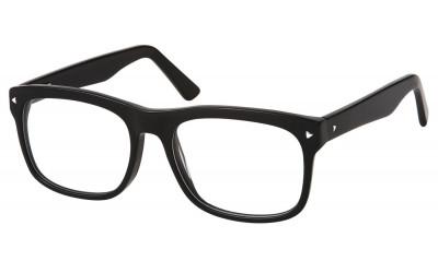 Kunstoff Brille A136