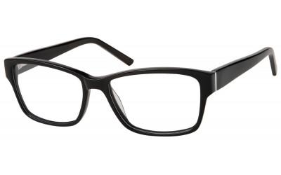 Kunstoff Brille A137