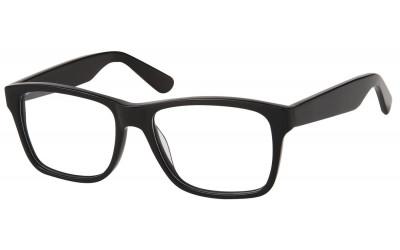 Kunstoff Brille A138
