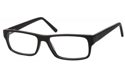 Kunstoff Brille A139