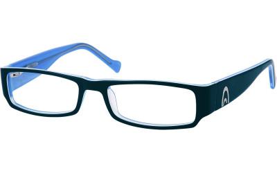Kunstoff Brille A14