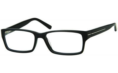 Kunstoff Brille A148