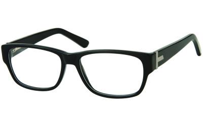 Kunstoff Brille A150