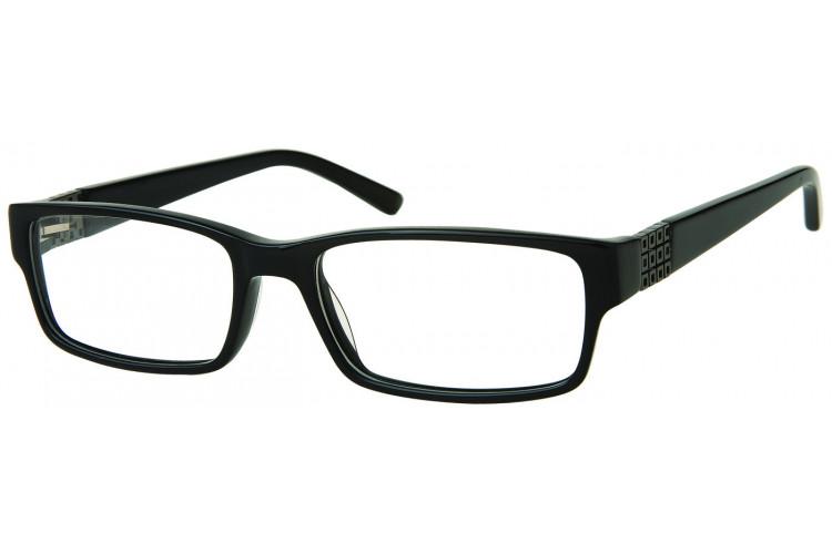 Kunstoff Brille A155