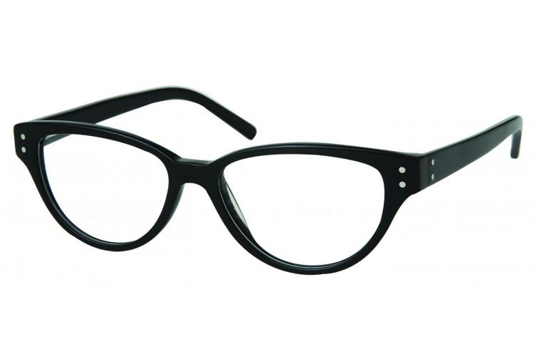 Kunstoff Brille A162