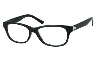 Kunstoff Brille A165