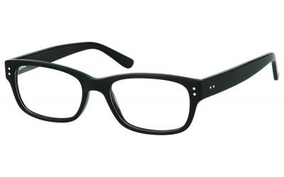 Kunstoff Brille A172