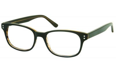 Kunstoff Brille A181