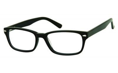 Kunstoff Brille A182