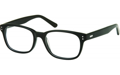 Kunstoff Brille A195