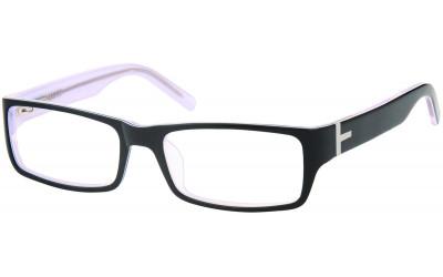 Kunstoff Brille A22