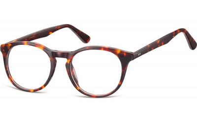 Kunstoff Brille AC45