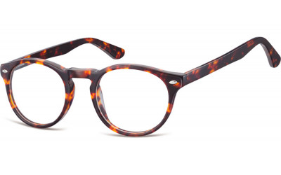 Kunstoff Brille AC46