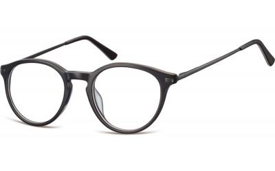 Kunstoff Brille AC50