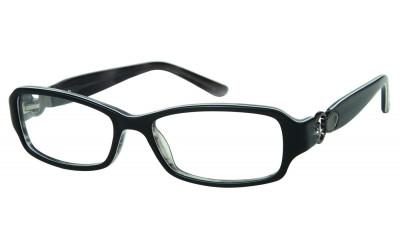 Kunstoff Brille AD33
