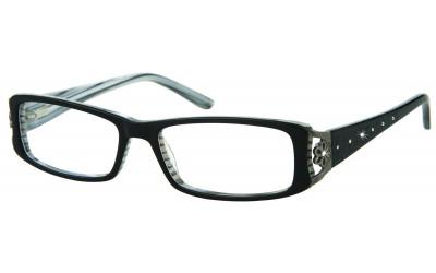 Kunstoff Brille AD36