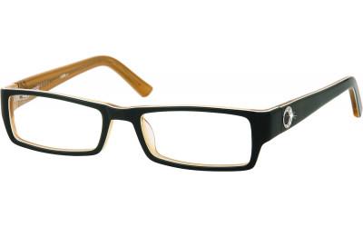 Kunstoff Brille AD41