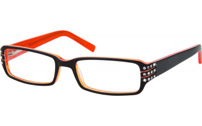 Kunstoff Brille AD50