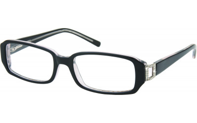 Kunstoff Brille AD51