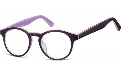 Kunstoff Brille AM75