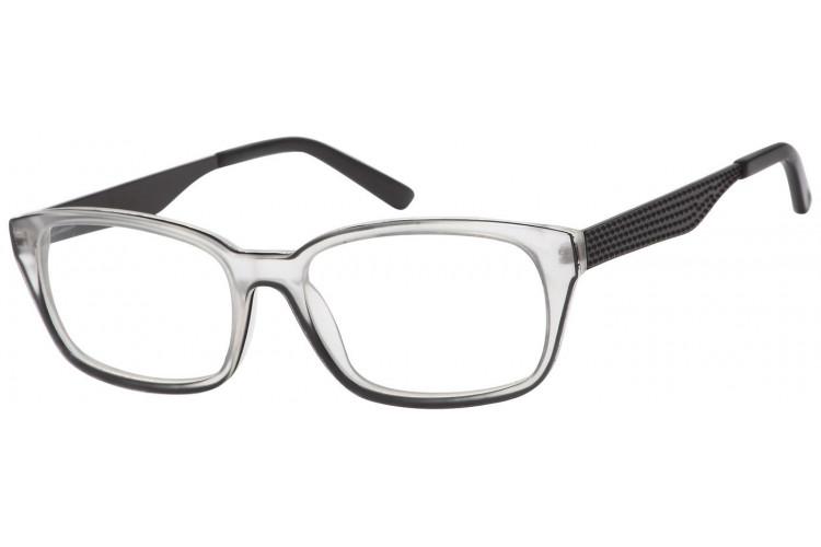Kunstoff Brille AM81