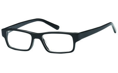 Kunstoff Brille AM82