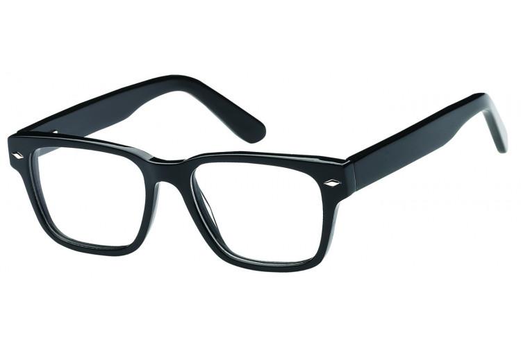 Kunstoff Brille AM83