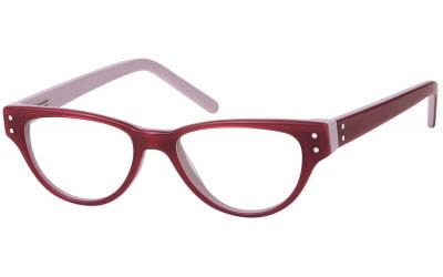 Kunstoff Brille AM86