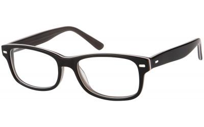 Kunstoff Brille AM87