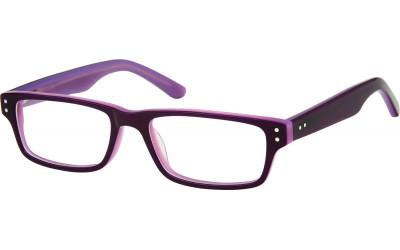 Kunstoff Brille AM94