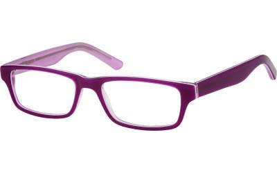Kunstoff Brille AM95