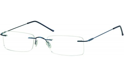 Metall Brille 183