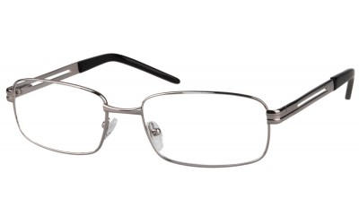 Metall Brille 204