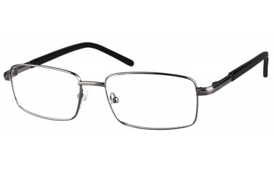 Metall Brille 205