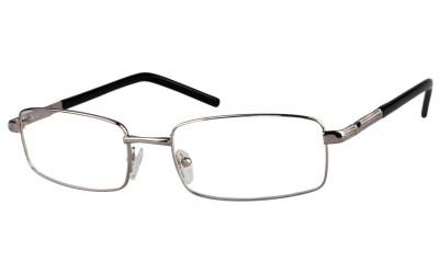 Metall Brille 206