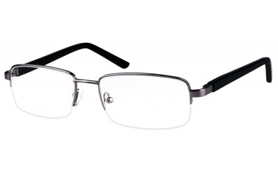 Metall Brille 207